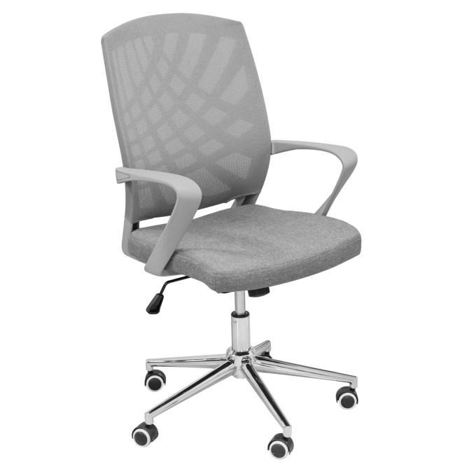 Офисное кресло люкс №CX1245M01 (ВИ)