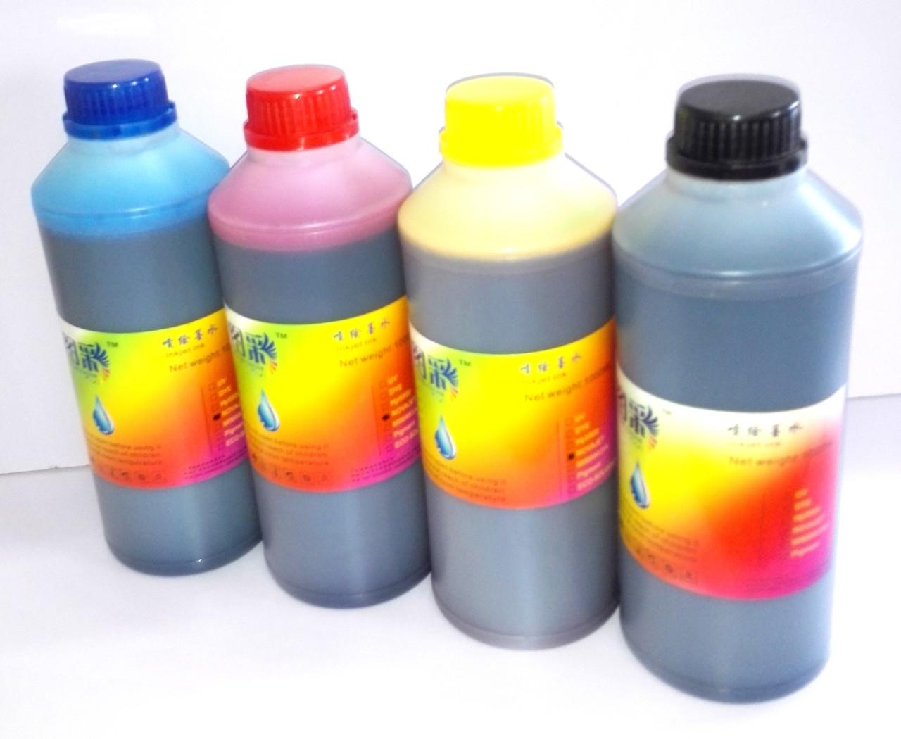 Novajet Сian (синий) краска на водной основе DYE
