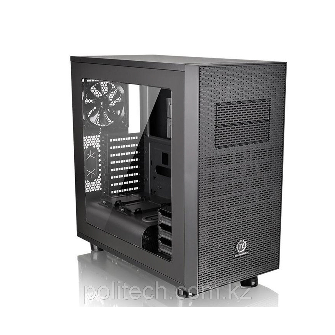 Компьютерный корпус Thermaltake Core X31 без Б/П