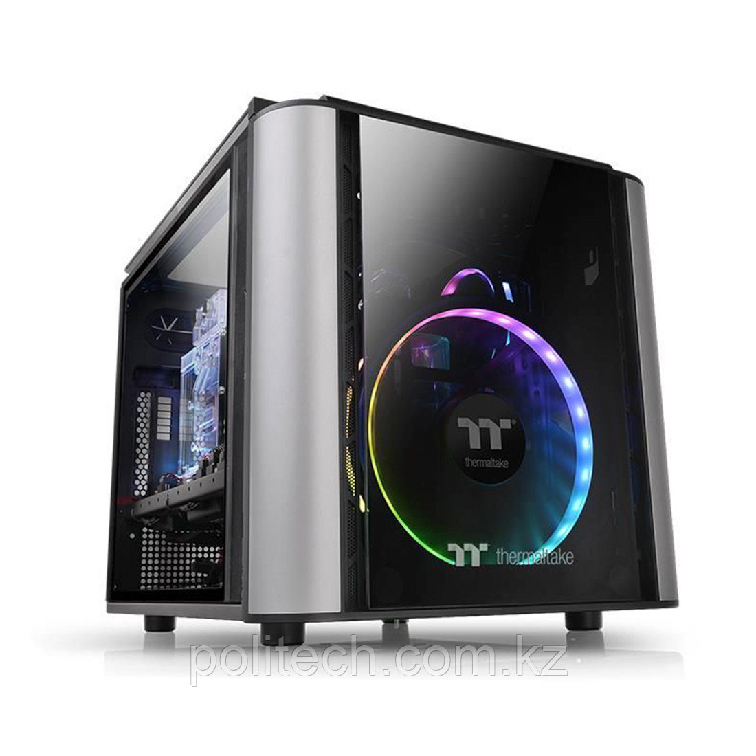 Компьютерный корпус Thermaltake Level 20 VT без Б/П