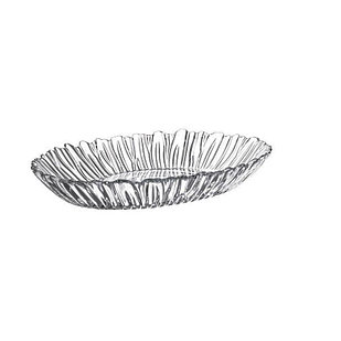 Блюдо овальная Pasabahce Aurora  250х190мм - 10547