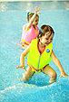 Детский жилет для плавания желтый с розовым, фото 5