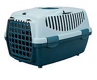 39828 Capri 2, Капри 2 пластиковый авиабокс для животных до 8 кг, 37*34*55см