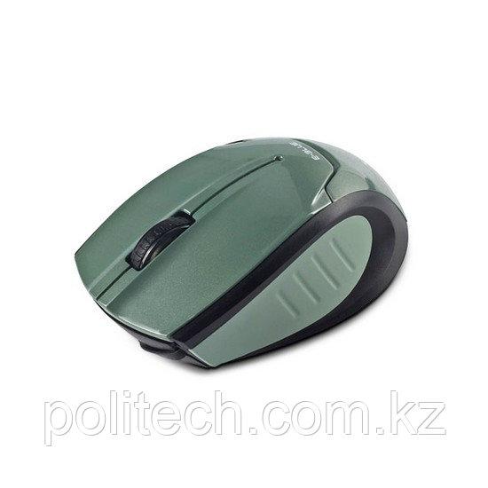Компьютерная мышь E-Blue Extency EMS104BK
