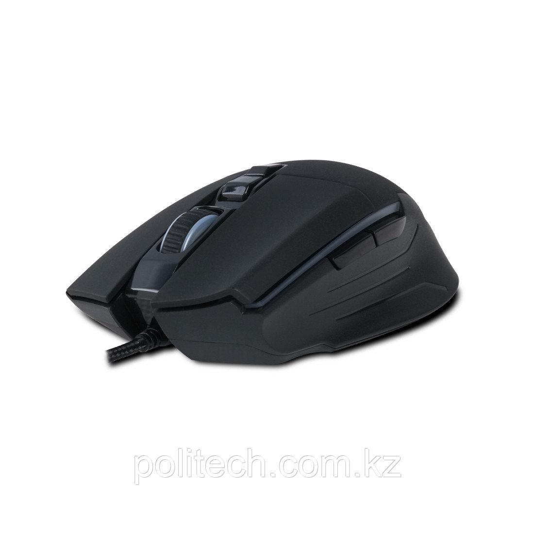 Компьютерная мышь Delux DLM-522OUB