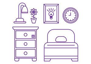 Детская комната (кроватки, комоды, постель и др.)