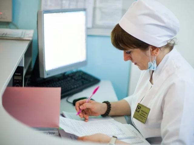 Стол пост медсестры купить