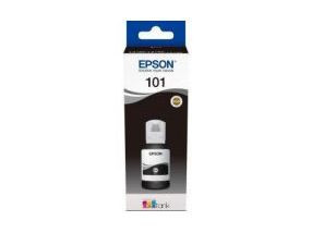 Чернила Epson C13T03P14A EcoTank MX1XX Series Black Bottle XL