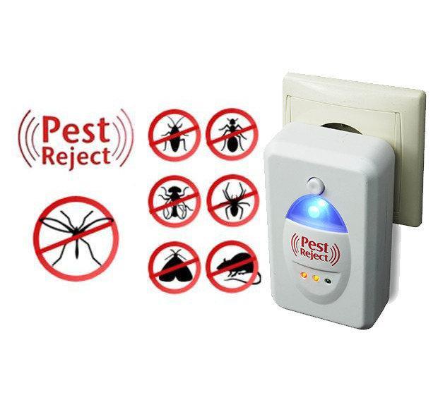 Электромагнитный отпугиватель насекомых Ликвидация склада с летними товарами