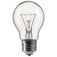 Лампа накаливания 100; 60 Вт Е27