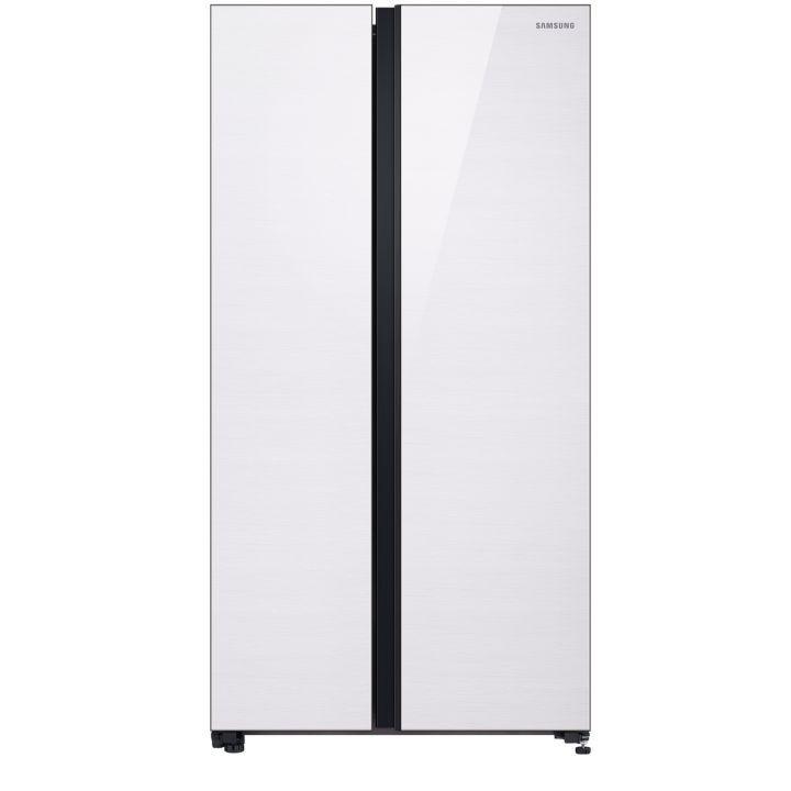 Холодильник Samsung RS-62R50311L