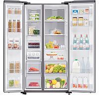 Холодильник Samsung RS-62R50311L, фото 5