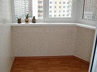 Отделка и остекление балконов Астана