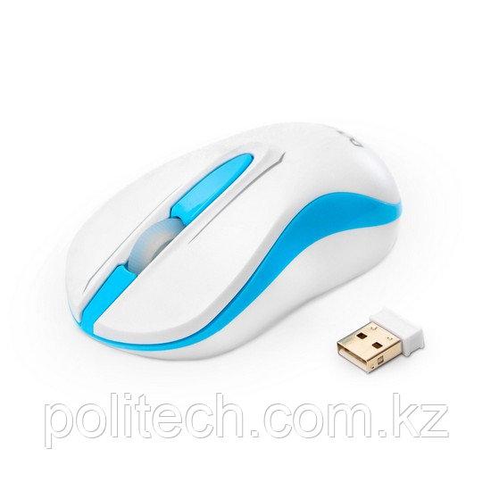 Компьютерная мышь Delux DLM-137OGW