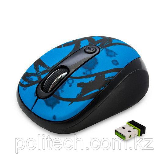Компьютерная мышь Delux DLM-130OGD