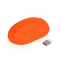 Компьютерная мышь X-Game XM-810OGO Неоново-Оранжевый