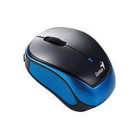 Компьютерная мышь Genius Micro Traveler 9000R V3 Blue