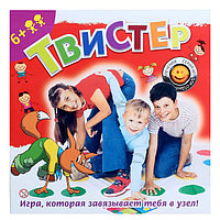 «Твистер» игра, фото 1