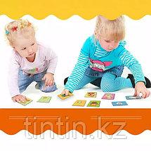 Карточки на сопоставления - Монстрики, фото 3