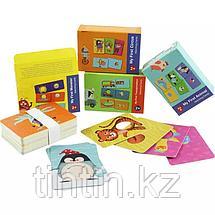 Карточки на сопоставления - Цирк, фото 3