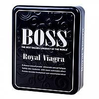 Препарат возбуждающий Boss Royal, фото 1