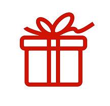 Подарки к заказам