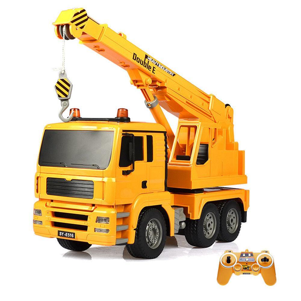 Машина на радиоуправлении  Profi-Toys Игрушка тягач Mercedes Arocs