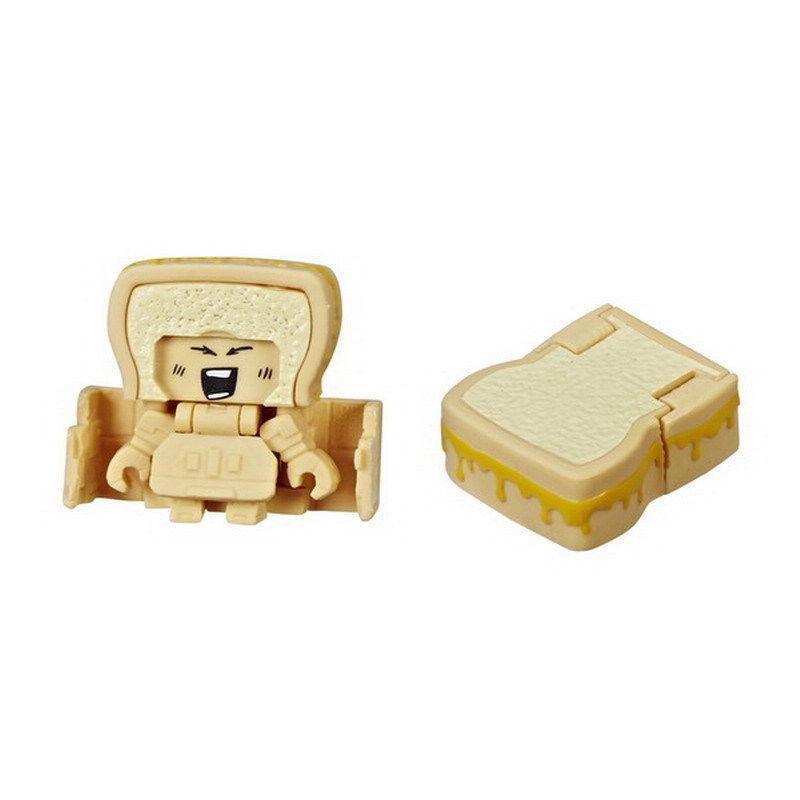 Игровой набор Hasbro Transformers (8 трансформеров Ботботс)