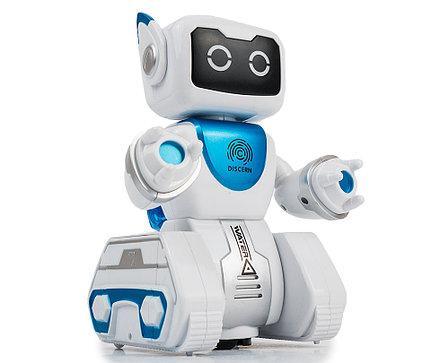 ОПТОМ Интерактивный робот Alien Water Driven Robot на радиоуправлении