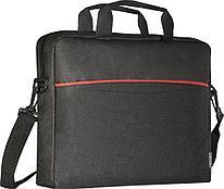 Сумка для ноутбука Defender Lite 15.6 черный