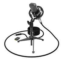 Студийный микрофон RITMIX RDM-160 черный
