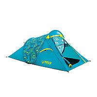 Палатка туристическая Pavillo Cool Rock 2 220 х 120 х 90 см BESTWAY 68098