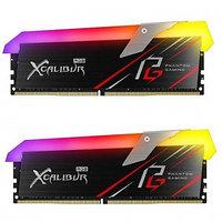 Оперативная память ASRock XCALIBUR PHANTOM Gaming RGB DDR4 CL-16-18-18-38 1 35V, фото 1