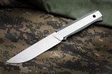 Нож туристический КИЗЛЯР СТРИКС, фото 2