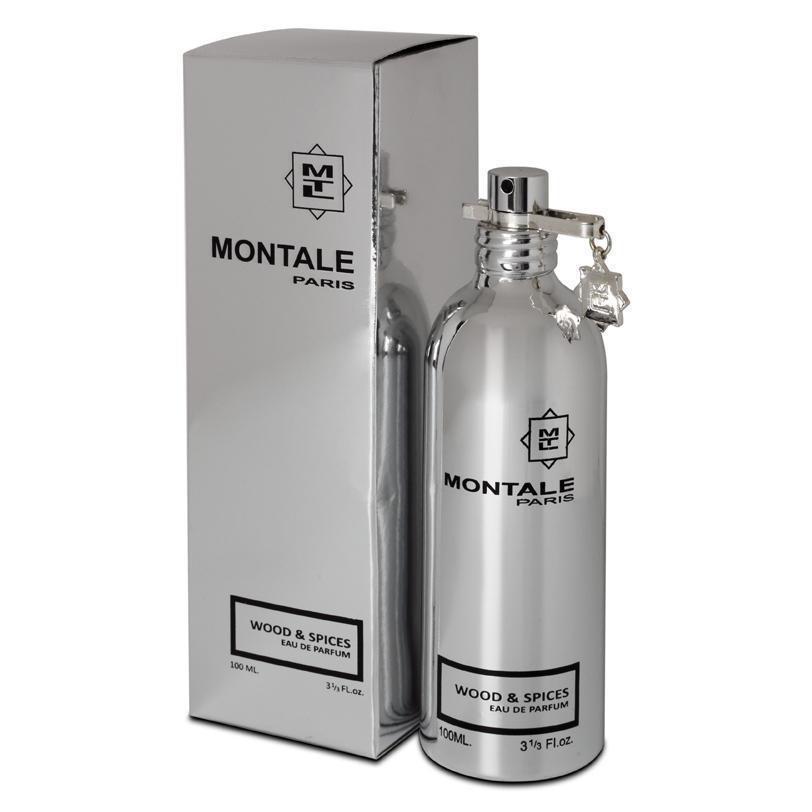Montale Wood & Spices Тестер 100 ml (edp) 100 ml (edp), Мужской