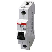Автоматический выключатель 1-полюсный 16А