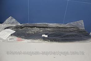 15163347 Коврик багажника для Chevrolet TrailBlazer 1 2001-2009 Б/У