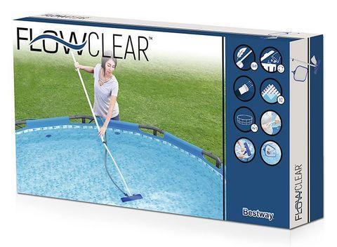 Набор для чистки и ухода за бассейном FLOWCLEAR от BESTWAY
