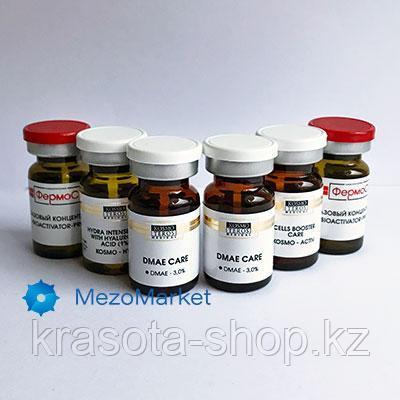 Комплекс мезококтейлей для возрастной кожи (35-40+) Kosmoteros