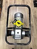 Вибротрамбовка электрическая PIT 90кг/220В, фото 2