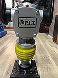 Вибротрамбовка бензиновая PIT (Handa 170), фото 4