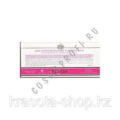 Концентрат с экстрактом абрикоса SOINS ABRICOT PEAU SECHE .5 шт х3мл