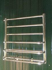 Полотенцесушитель 600х600 Полки 3 боковое правое, с протекторной защитой