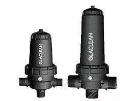 Фильтр Glaclean модель G200D50SB130 (прямые)