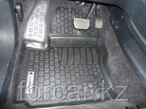 Коврики в салон Ford S-Max (06-) (полимерные) L.Locker