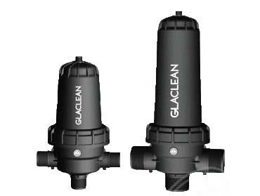 Фильтр Glaclean модель G200D80NB130 (прямые)