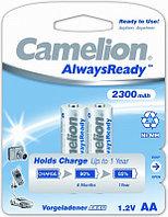 Батарейки АА 2300mAh Сamelion