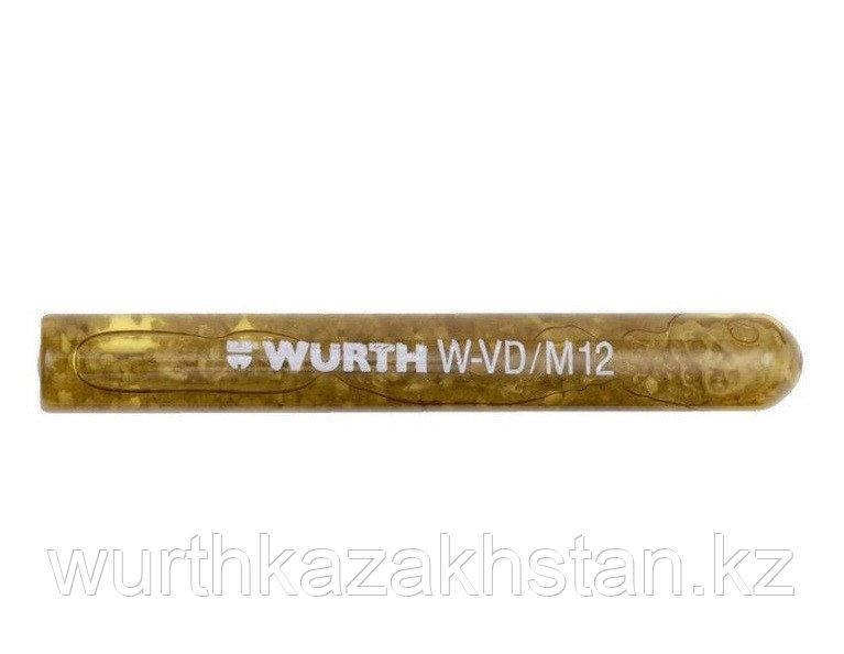 Патрон д/хим. анкера (W-VD)-M10
