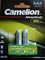 Батарейки AAA 1.2V 900mah (2шт ) CAMELION