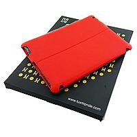 Чехол Ipad3, Lux monde, красный